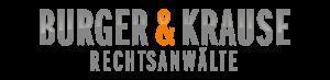 Burger & Krause Logo